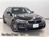 Used BMW BMW 5 SERIES Ref 302231