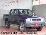 Used TOYOTA HILUX Ref 302281