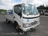 Used TOYOTA TOYOACE Ref 302348