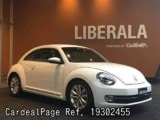 Used VOLKSWAGEN VW THE BEETLE Ref 302455
