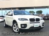 Used BMW BMW X6 Ref 303010