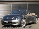 Used VOLKSWAGEN VW THE BEETLE Ref 304053