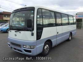 NISSAN CIVILIAN AJW41 Big1