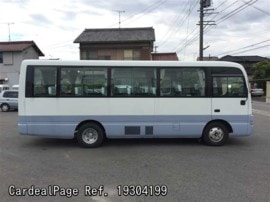 NISSAN CIVILIAN AJW41 Big2