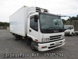 Used ISUZU FORWARD Ref 305294