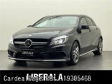 Used AMG AMG A-CLASS Ref 305468