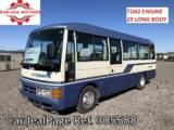 Used ISUZU JOURNEY Ref 305588