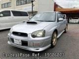 Used SUBARU IMPREZA WRX Ref 306073