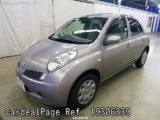Used NISSAN MARCH Ref 306339