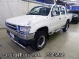 Used TOYOTA HILUX Ref 306788