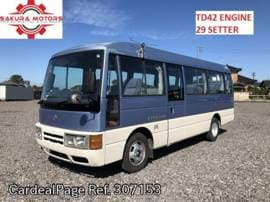 NISSAN CIVILIAN RYW40 Big1