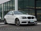 Used BMW BMW 1 SERIES Ref 307838