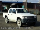 Used TOYOTA HILUX Ref 308174