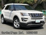 Used FORD FORD EXPLORER Ref 308406
