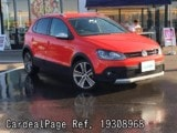 Used VOLKSWAGEN VW CROSS POLO Ref 308968