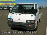 Used MITSUBISHI DELICA TRUCK Ref 309970