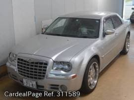 CHRYSLER 300 LX35 Big1