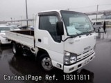 Used ISUZU ELF Ref 311811