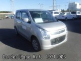 Used MAZDA FLAIR Ref 311903