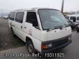 Used NISSAN CARAVAN VAN Ref 311925
