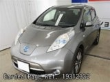 Used NISSAN LEAF Ref 312332