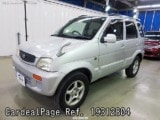 Used TOYOTA CAMI Ref 312804