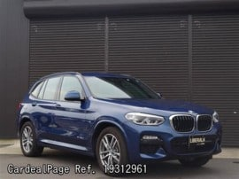 BMW X3 TX20 Big1