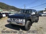 Used NISSAN DATSUN TRUCK Ref 312971