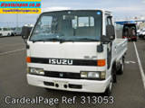 Used ISUZU ELF Ref 313053