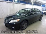 Used TOYOTA CAMRY Ref 313278