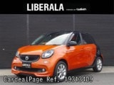 Used SMART SMART FORFOUR Ref 313409