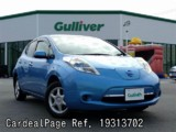 Used NISSAN LEAF Ref 313702