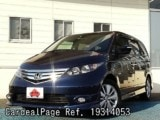 Used HONDA ELYSION Ref 314053