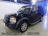 Used LAND ROVER LAND ROVER DISCOVERY Ref 314186