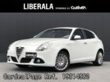 Used ALFA ROMEO ALFA ROMEO GIULIETTA Ref 314980