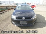 Used VOLKSWAGEN VW POLO Ref 315655