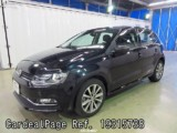 Used VOLKSWAGEN VW POLO Ref 315738