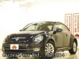 Used VOLKSWAGEN VW THE BEETLE Ref 315814