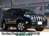 Used TOYOTA LAND CRUISER PRADO Ref 316169