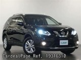 Used NISSAN X-TRAIL Ref 316310