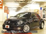 Used VOLKSWAGEN VW THE BEETLE Ref 316663