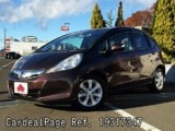 Used HONDA FIT Ref 317347