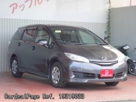 TOYOTA WISH ZGE20G Big1