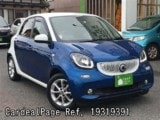 Used SMART SMART FORFOUR Ref 319391
