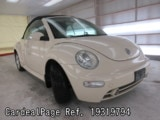 Used VOLKSWAGEN VW NEW BEETLE Ref 319794
