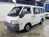 Used MAZDA BONGO VAN Ref 319979