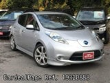 Used NISSAN LEAF Ref 320888
