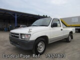Used TOYOTA HILUX Ref 321823