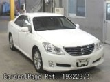 Used TOYOTA CROWN Ref 322970