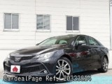 Used TOYOTA MARK X Ref 323824
